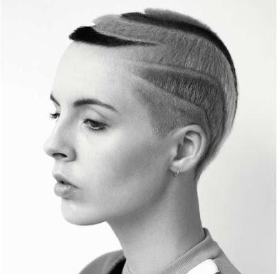 model rambut cepak terbaru 2016