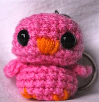 http://www.ravelry.com/patterns/library/birdy-key-chain