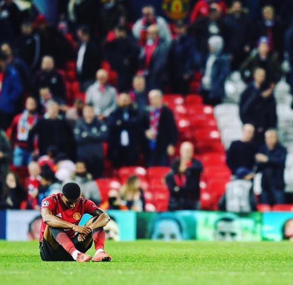 Chocho, capenga, manco, anêmico, frágil e inconsistente: O Manchester United de José Mourinho