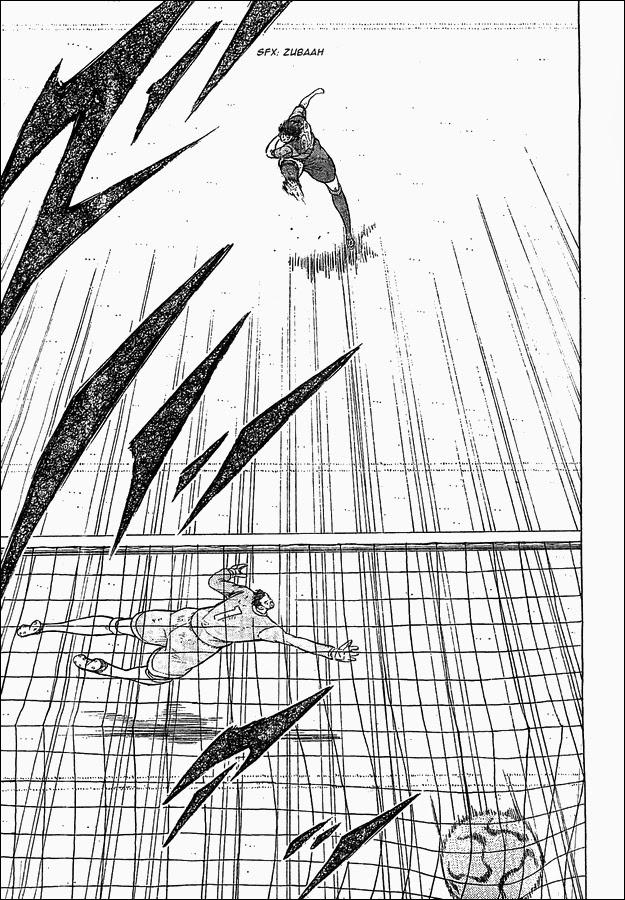 Captain Tsubasa – Rising Sun Chapter 01-18