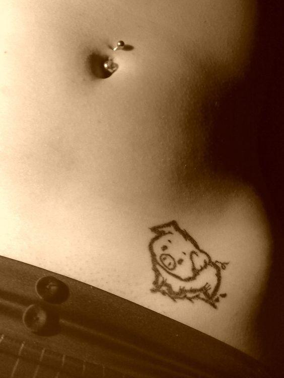 tatuajes de animales que traen buena suerte