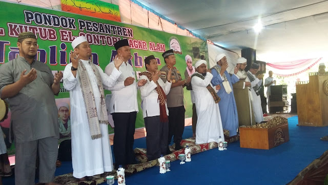 Memperingati Isra Wal Mi'raj,Semakin Mempertebal Keimanan Dan Keislaman