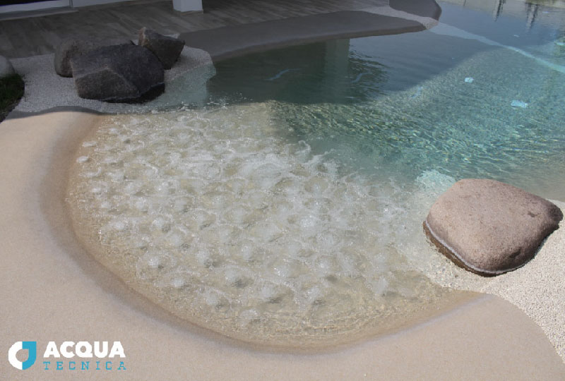 piscina pietra naturale scelta ecosostenibile