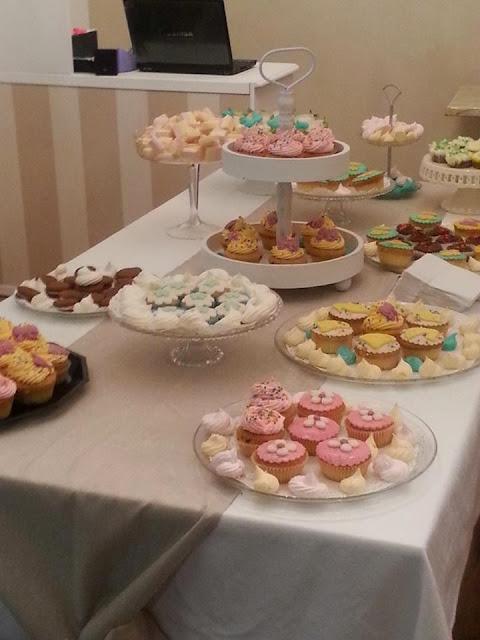 Nini Cup Cake Et Gurmandise Lyon