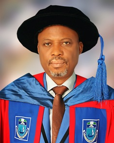 Vice-Chancellor Uniport