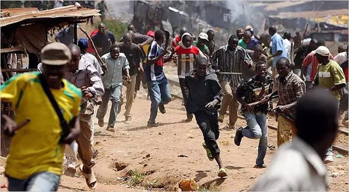 Herdsmen, Tension as 2 trucks loaded with Fulani Herdsmen invade Cross River communities