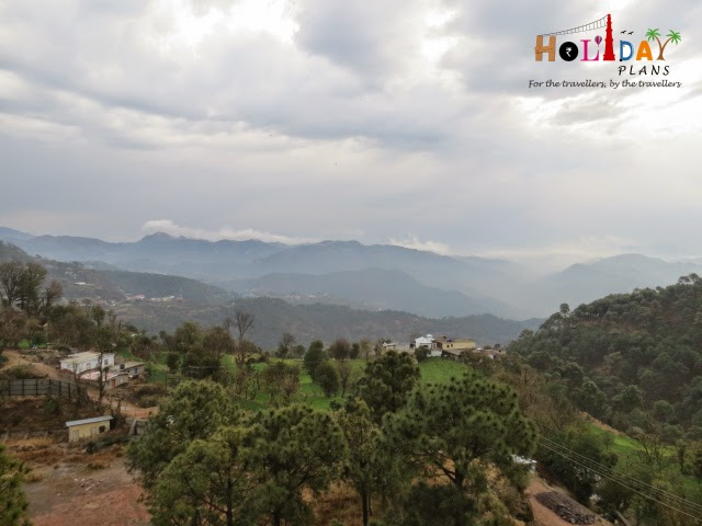Kasauli hotels and packages