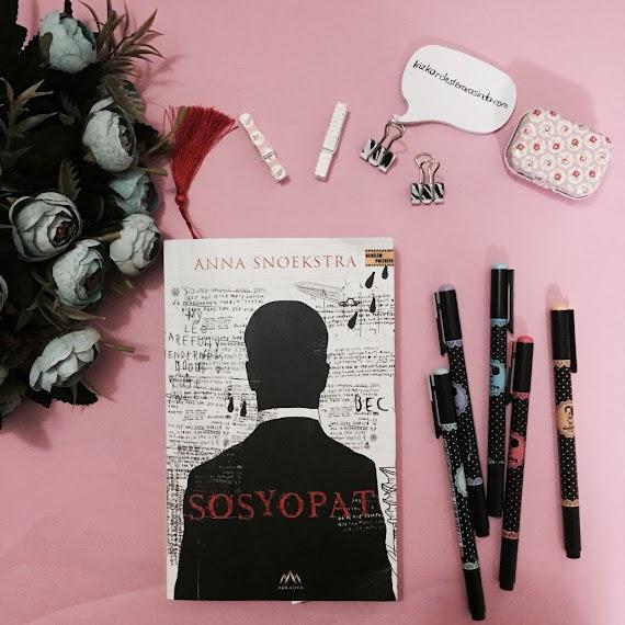 Kitap Yorumları | Sosyopat