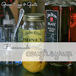 Homemade Cough Syrup - Green Eggs & Goats