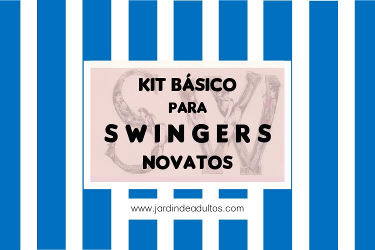 información para swingers principiantes