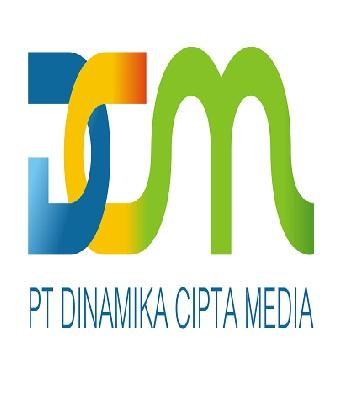 Lowongan Kerja PT Dinamika Cipta Media