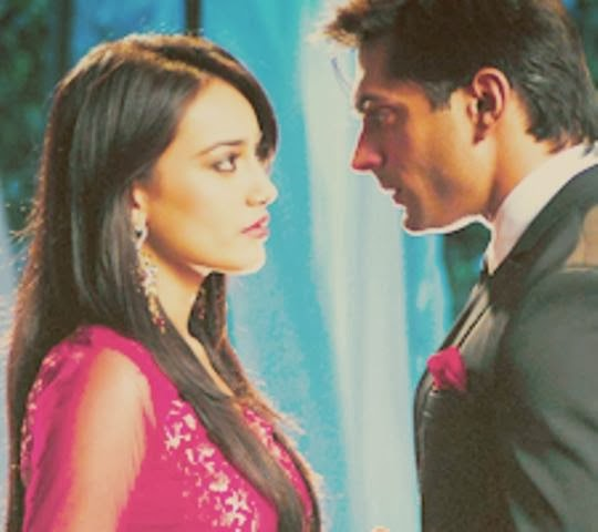 dilshad in qubool hai - photo #21