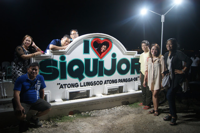Cebu Blogging Community in Siquijor Central Visayas Philippines