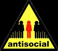 Inilah Ciri-ciri Manusia Anti-sosial