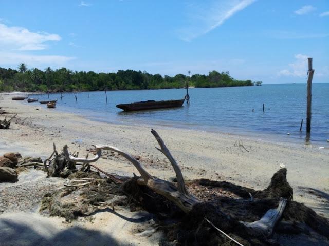 Pulau Karas