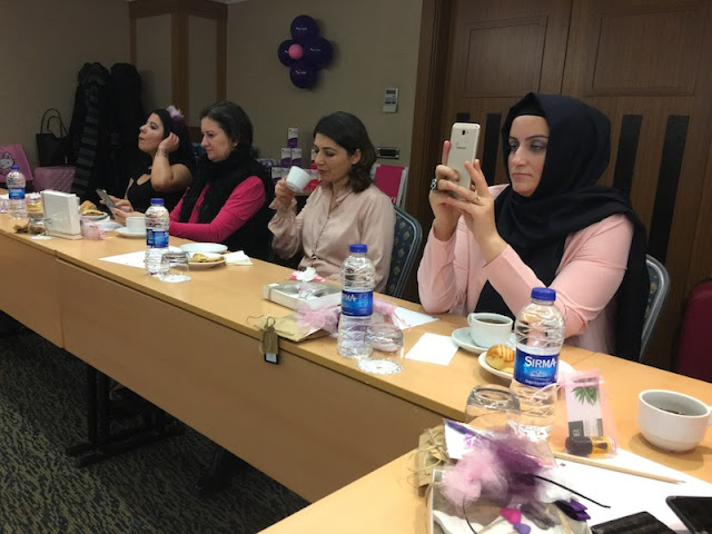 sosyalanneyim blog bir kadın bin hayat blogger etkinliği 20