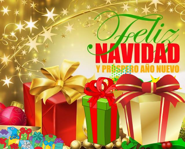 Mensajes y frases para Navidad