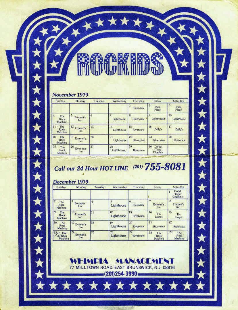 The ROCKIDS