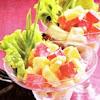 Resep Salad Wortel Nanas