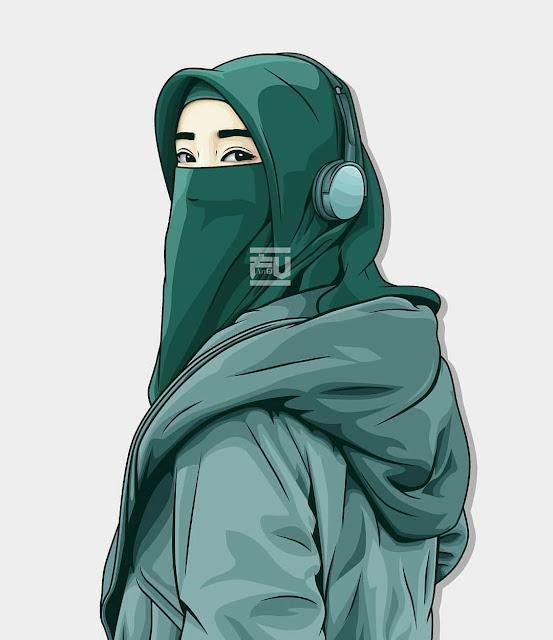 Unduh 6400 Koleksi Wallpaper Hp Hijab HD Gratid