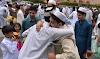 عید الاضحی کی نماز کا طریقہ