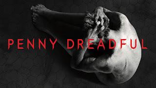 Penny Dreadful. Season 3