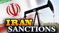 U.S. Sanctions on Iran