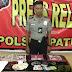 Berlagak Anggota Polisi Dan Bisa Selesaikan Kasus