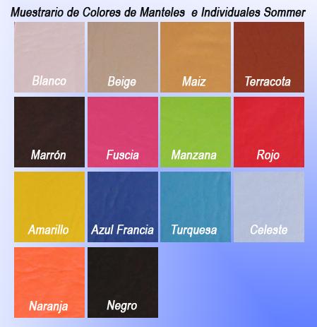 Muestrario De Colores Comex Hd
