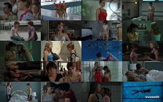 Водяные лилии / Naissance des pieuvres / Water Lilies. 2007. DVDRip.