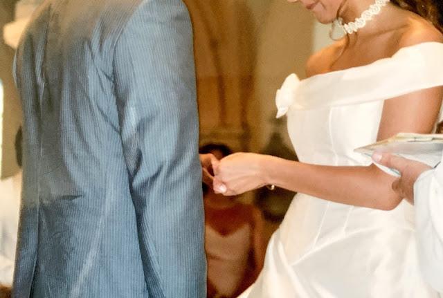 peut-on refuser d'être témoin de mariage, les petites bulles de ma vie