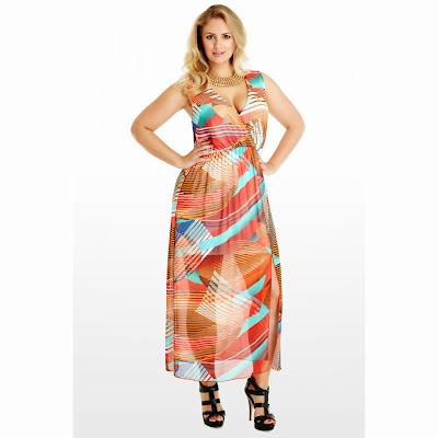 vestidos de cóctel para gorditas | Moda