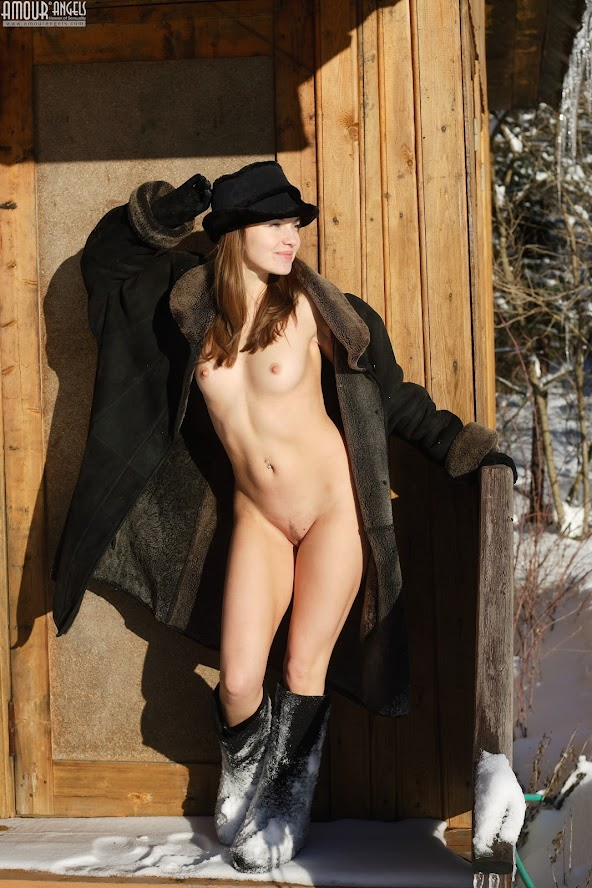 [AmourAngels] Sveta - Snow re 4332878209