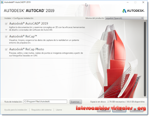 AUTODESK.AUTOCAD.V2019.WIN64.SPANiSH-MAGNiTUDE-intercambiosvirtuales.org-02.png