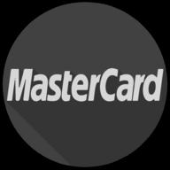 mastercard blackout icon