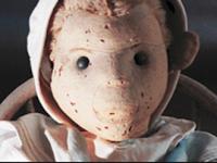 Misteri Boneka Kutukan