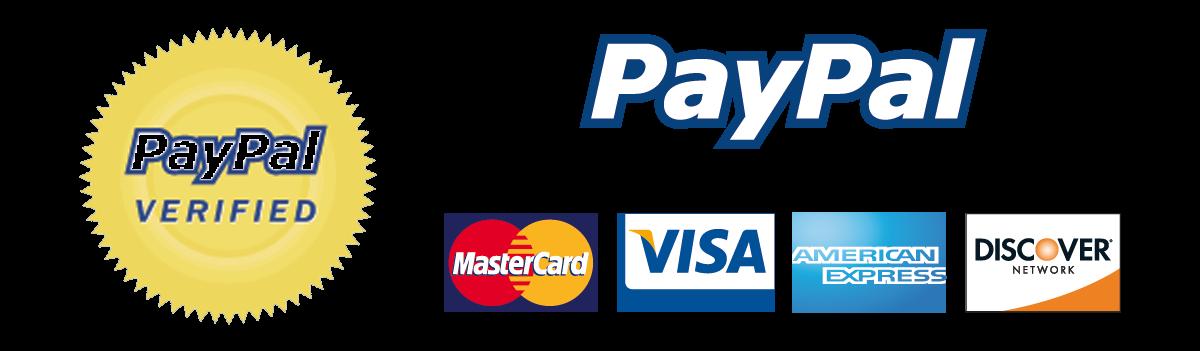 Jasa Verifikasi Paypal