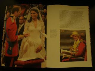 12 Lembranças do Casamento Real...!