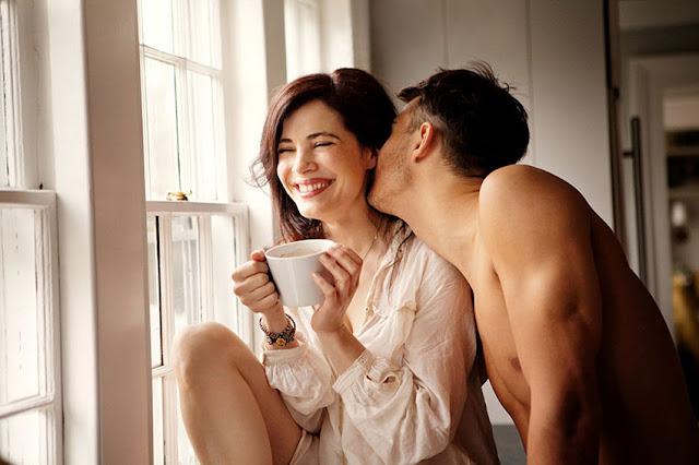 Manfaat minum kopi dan efek sampingnya