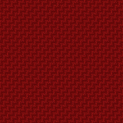 Seamless Furniture Fabric Red Texture