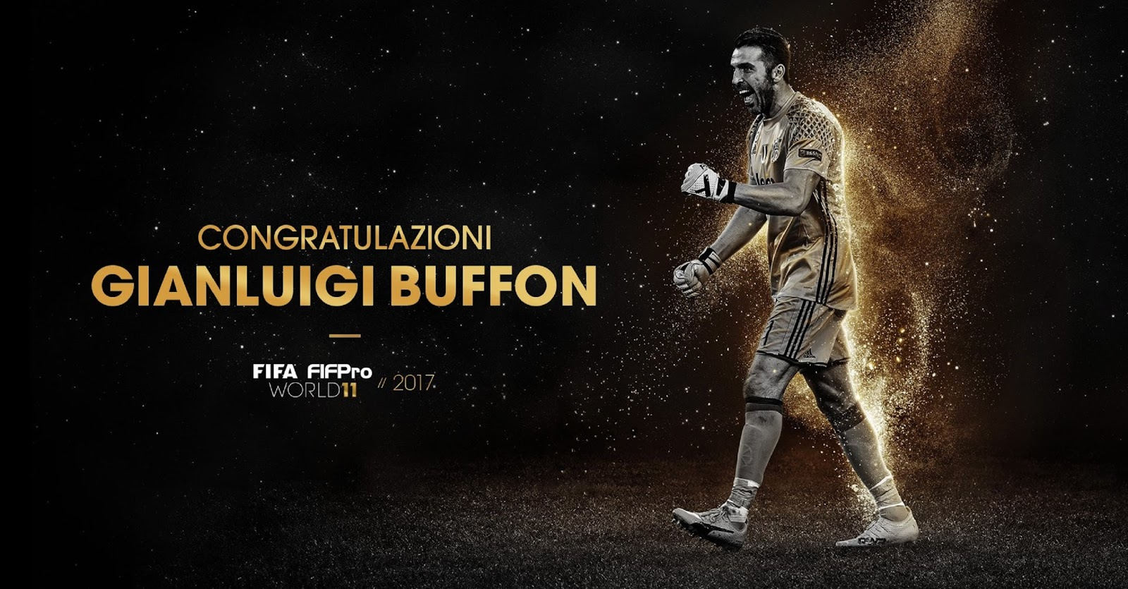GIANLUIGI BUFFON 9