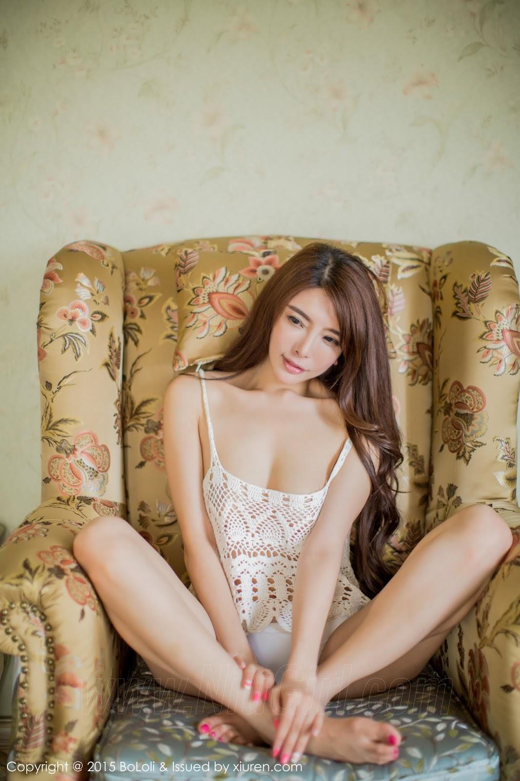 BOLOLI VOL.36 Model: 夏小秋秋秋