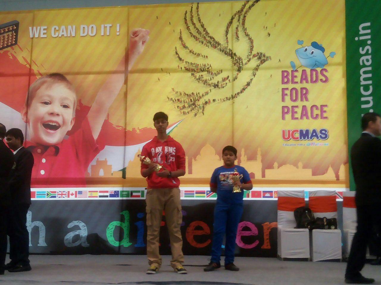 Ucmas Abacus For Kids Ucmas International Competition