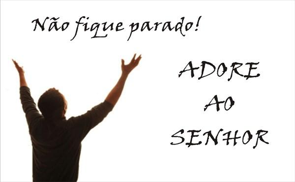 Ame a Deus pelo que Ele é !