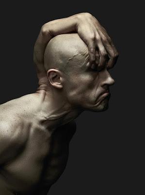 Jezive slike ali izazivaju prilično duboke emocije.