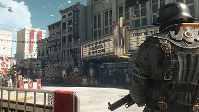 Download Wolfenstein II: The New Colossus (Digital Deluxe)