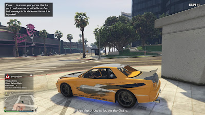 Como exportar carros da DLC do GTA Online
