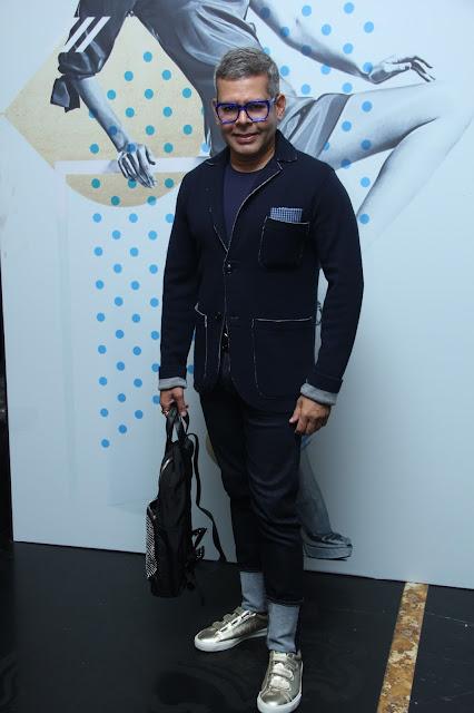 Vikram Raizada at Grazia Young Fashion Awards 2017