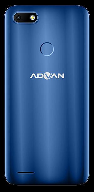 Advan i6A - Harga dan Spesifikasi Lengkap