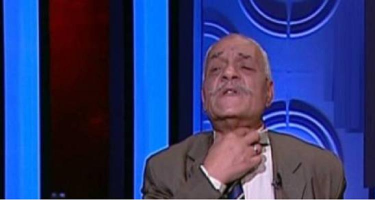 عشماوي مصر يروي قصة متهم قاوم المشنقة 15 دقيقة وأعدم من قدميه...فيديو